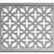 AAG719 Perforated Metal Grilles in Stainless Steel & Steel