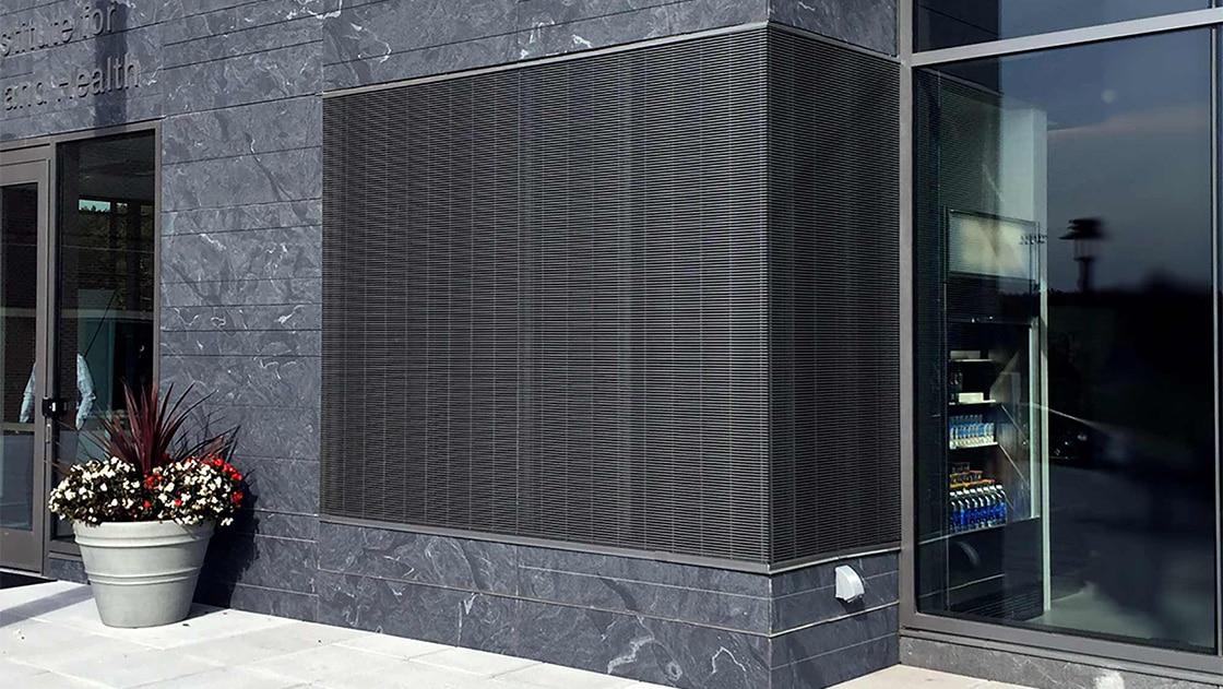 aag220 decorative metal panels
